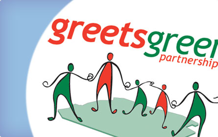 Greets Green Partnership